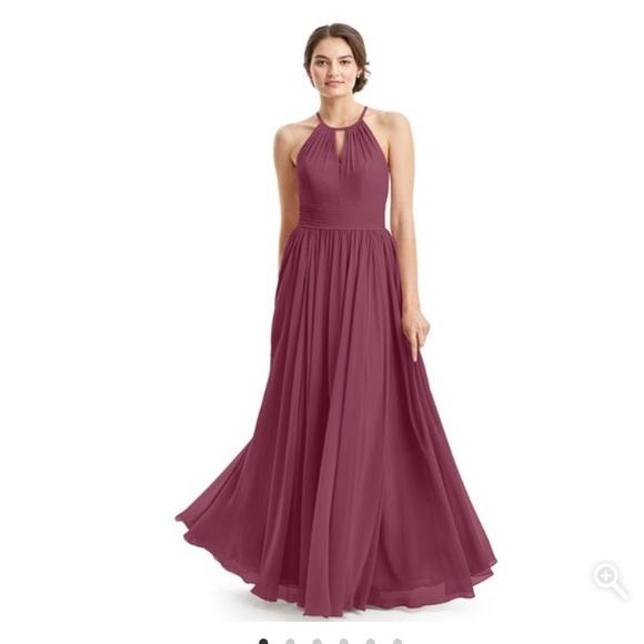 46cdc587f12 Azazie Dresses   Skirts - •Azazie• Cherish Dress